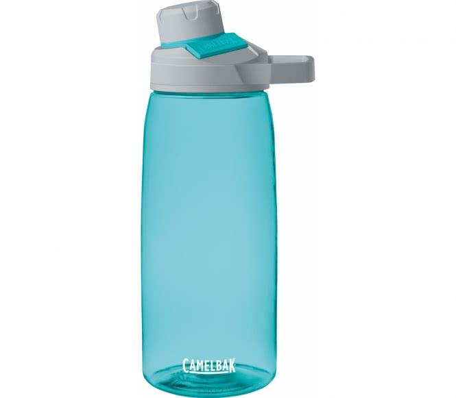 CamelBak - Chute Trinkflasche (hellblau)