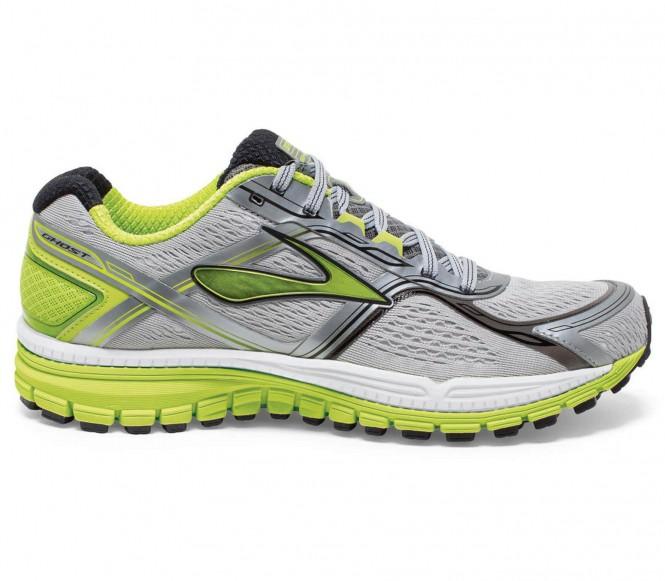 Brooks - Ghost 8 Hombre Zapatos para correr