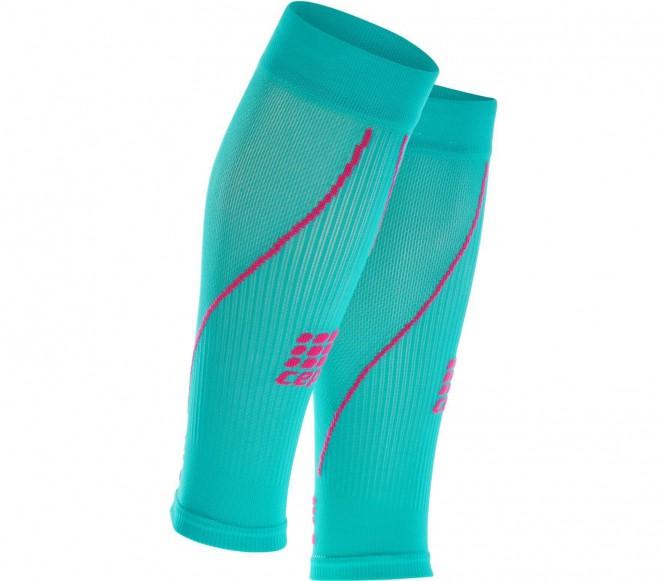 CEP - Calf Sleeves 2.0 Femmes Kompressionscalves (vert/rose) - III