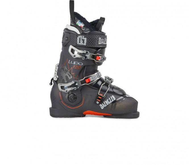Dalbello - Lupo 120 UNI Freeride Skischuh (schw...