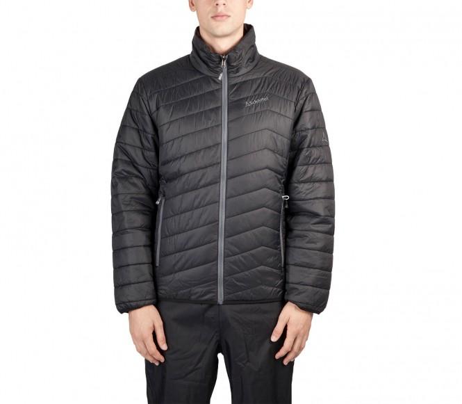 Schöffel Tanner men's synthetic fibre jacket (svart) 46