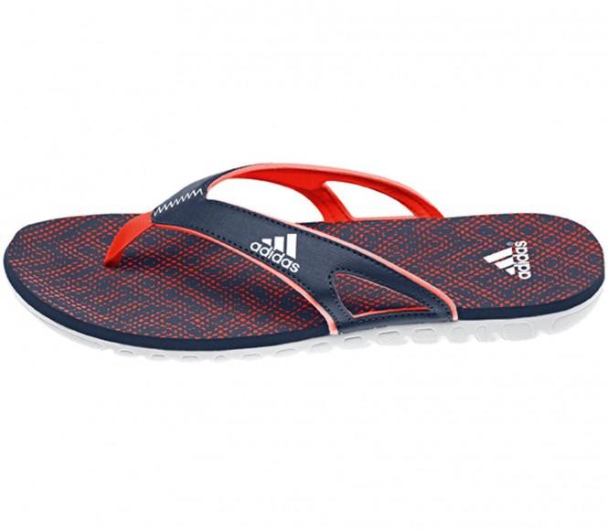 Adidas Calo 5 Graphic Herr (blå/röd) EU 47 1/3 UK 12 EU 47 1/3 UK 12