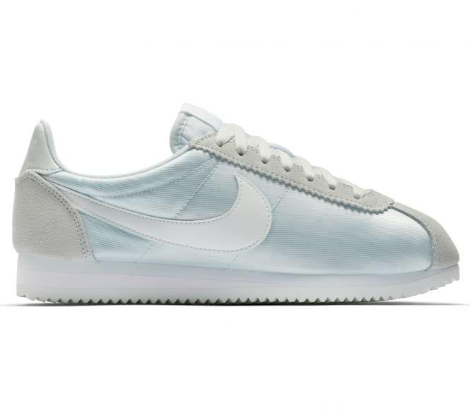 Nike - Classic Cortez Nylon Damen Sneaker (hell...