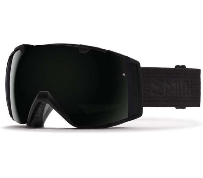 I/O Skibrille (schwarz)