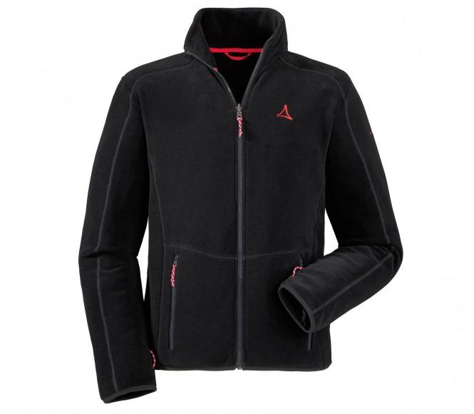 Schöffel Gideon men's synthetic fibre jacket (svart) 46