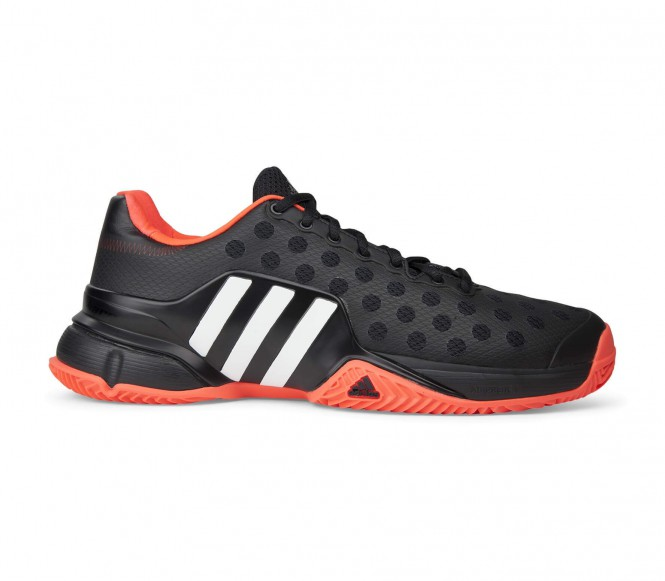 Adidas Barricade 2015 Clay heren tennisschoen EU 43 1-3 UK 9
