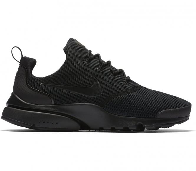 Nike - Presto Fly Herren Sneaker (schwarz) - EU...