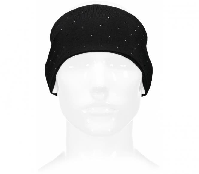 Mons Royale - Revy Reversible Headband (schwarz)