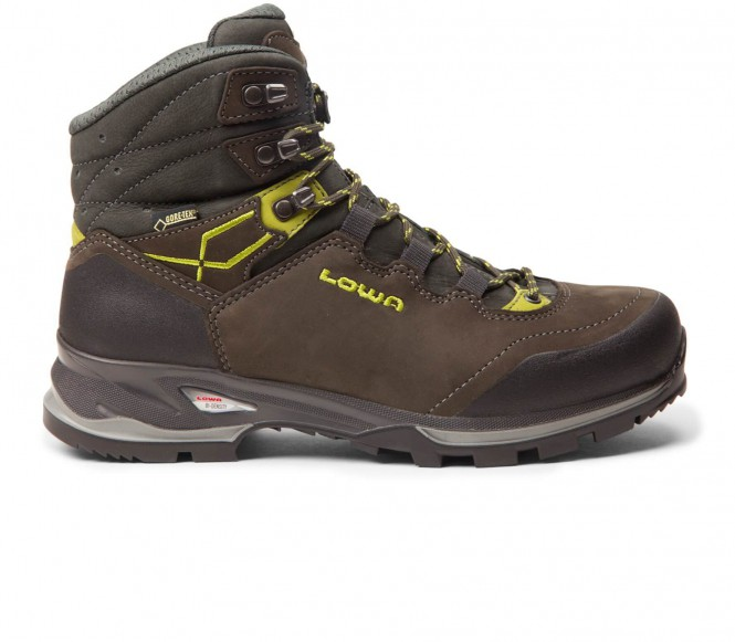 Lowa - Lady Light GTX Damen Trekkingschuh (dunk...