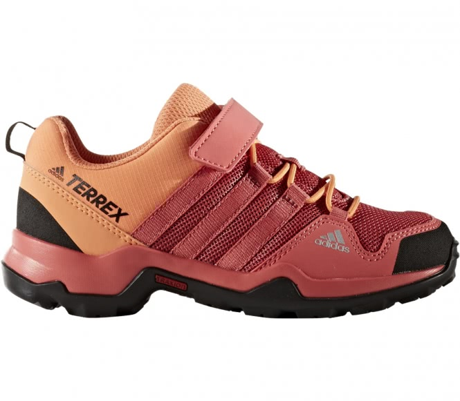 Terrex AX2R CF Junior Hikingschuh (orange/rot) - EU 31