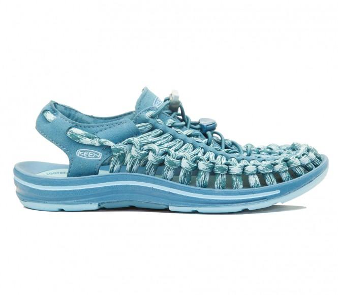 Keen - Uneek 8MM Damen Sandale (blau) - EU 40,5...