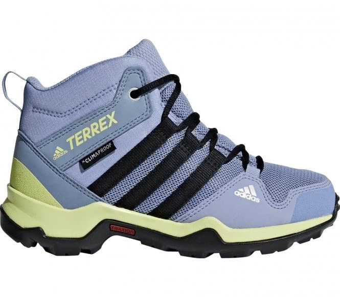Adidas - Terrex AX2R Mid CP Junior Hikingschuh ...