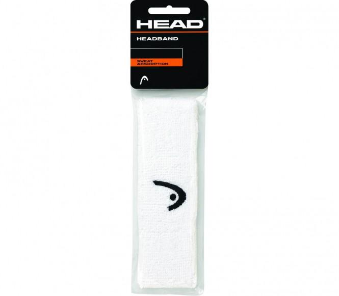 Head - Headband (weiß)