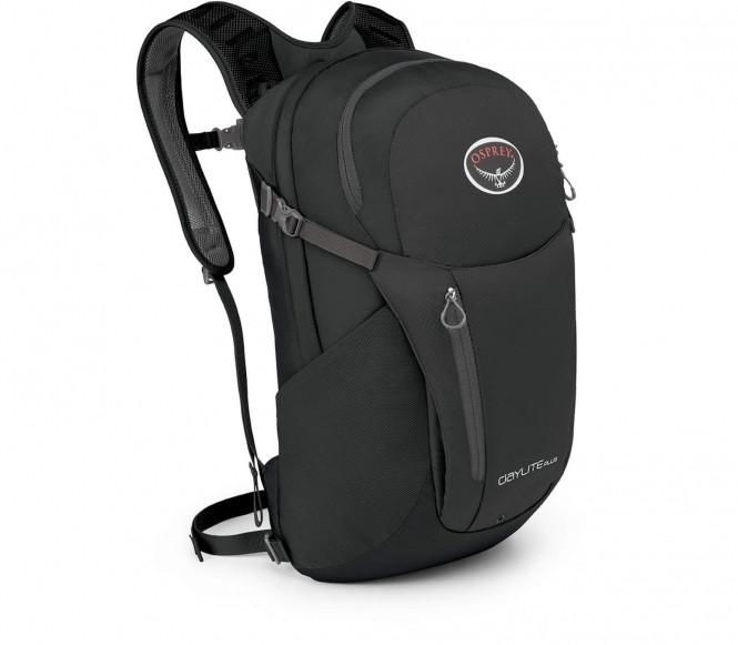 Osprey - Daylite Plus Tagesrucksack (schwarz)