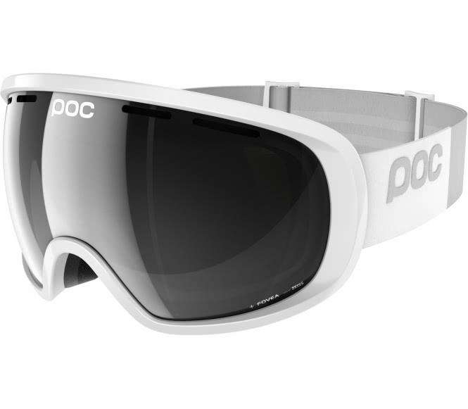 POC - Fovea Skibrille (weiß)