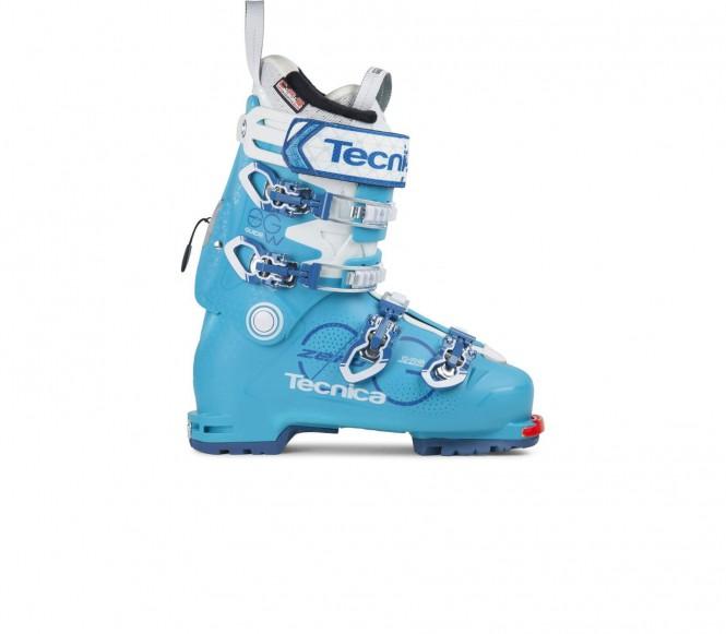 Tecnica - Zero G Guide Damen Tourenskischuh (tü...