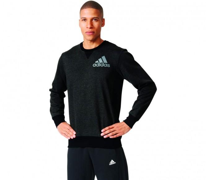 Adidas Prime Crew Heren Fitness pullover