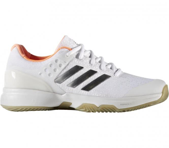 Adidas - Adizero Ubersonic 2 Clay Textile women's tennis shoes