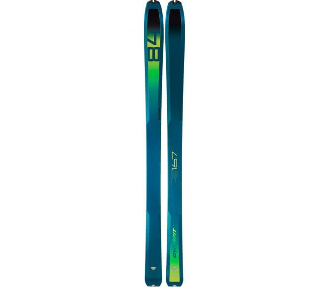 Dynafit - Speedfit 84 Damen Tourenski (blau/grü...