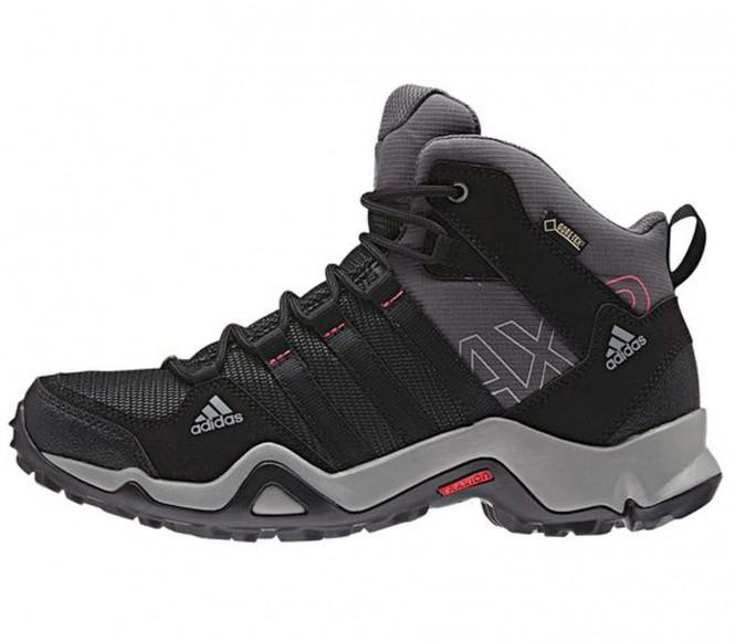 adidas Performance AX2 MID GTX Bergschoenen Zwart