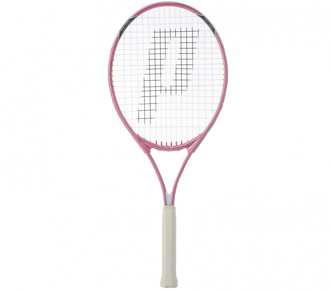 Prince Wimbledon Sharapova pink L3 (4 3/8) L3 (4 3/8)