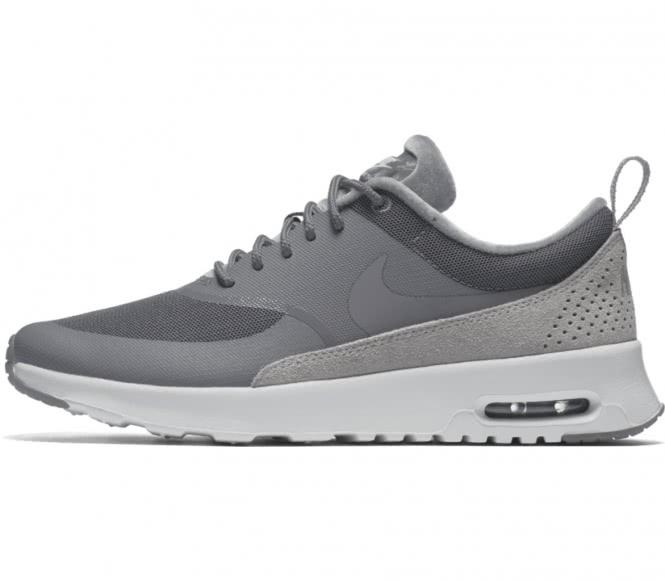 Nike - Air Max Thea LX Femmes espadrille (gris) - EU 37,5 - US 6,5