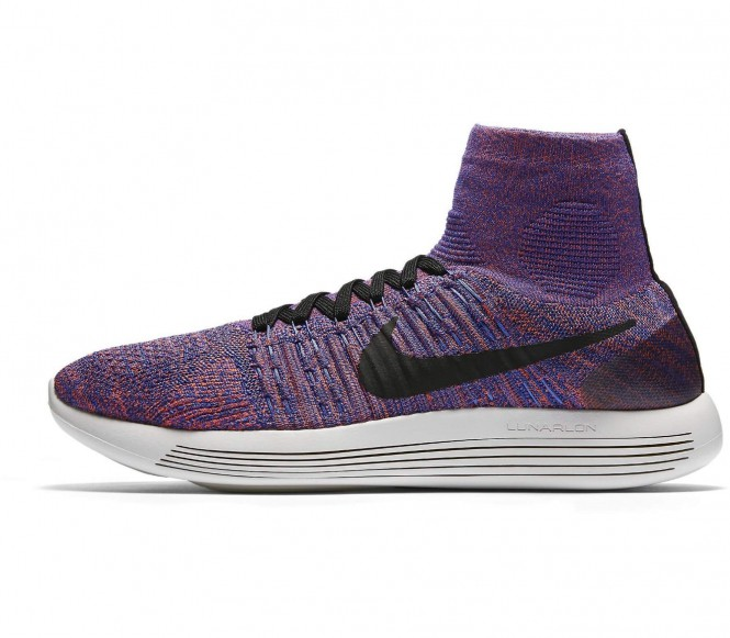 Nike - Lunar Epic Fly Knit men's running shoes
