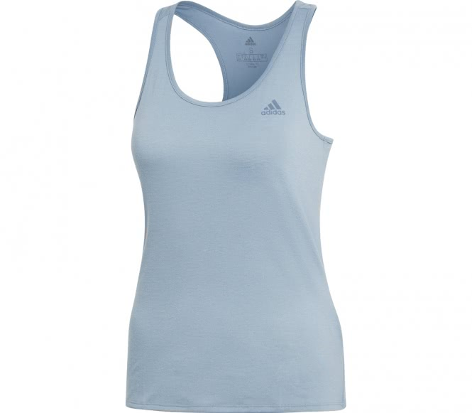 Prime Tank Damen Trainingstank (blau) - L