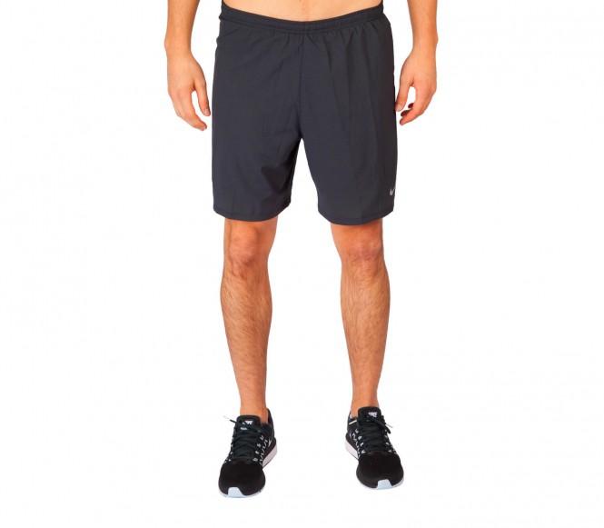Nike Performance PHENOM 2IN1  Korte broeken anthracite