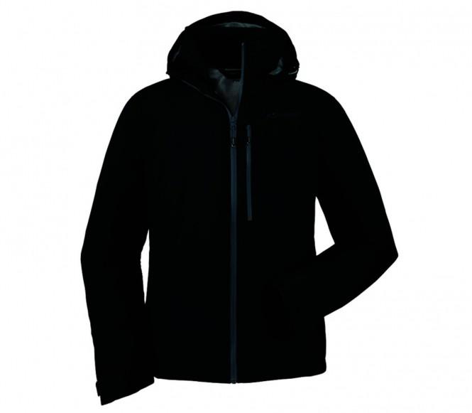 Schöffel Sterling men's hardshell jacket (svart) 46