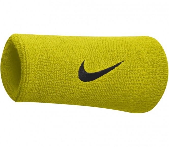 Nike - Tennis Premier Doublewide Wristbands (he...