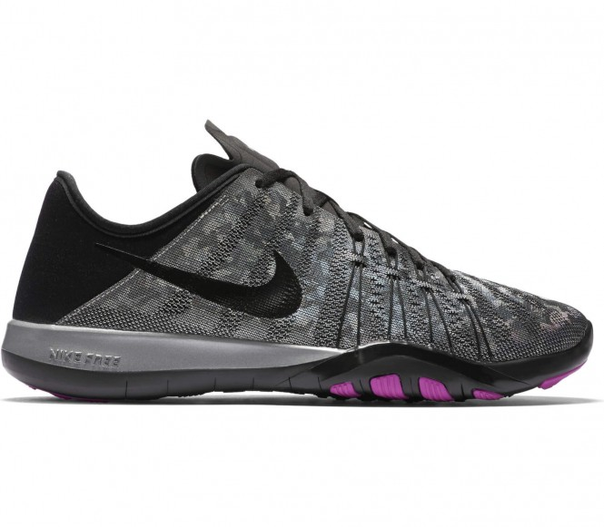 Nike - Free TR 6 Metallic Damen Trainingsschuh