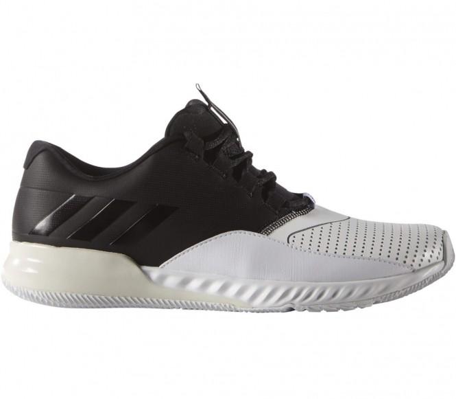 quality design 11897 246c1 Adidas - Crazymove Bounce Mænd uddannelse Shoe (hvidsort) - EU 42 2