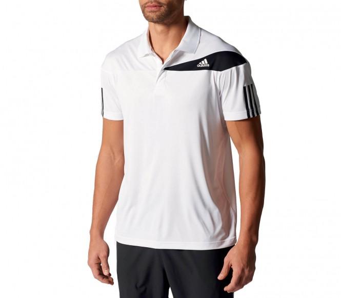 adidas Performance RESPONSE Poloshirt white