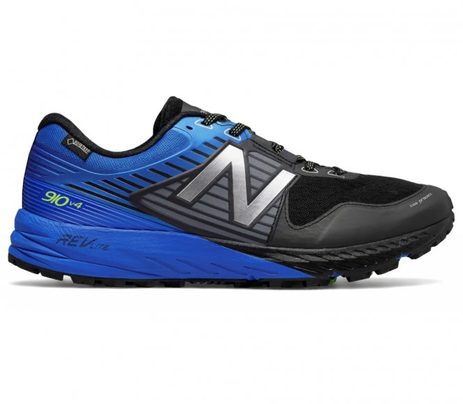 New Balance - Trail NBx 910 v4 Gore-TEX Herren ...