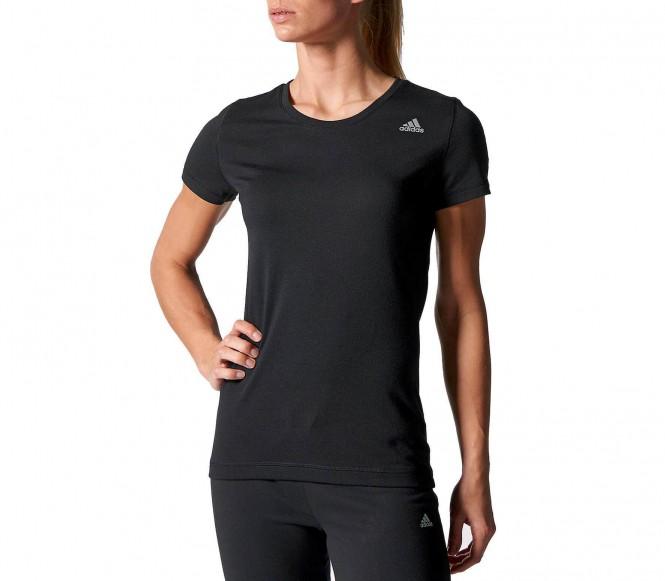 Adidas Prime Tee Dry Dye Dames Trainigsshirt XS