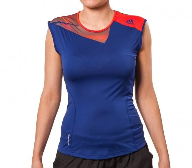 Tennisshirt Damen adizero - HW13 - XS