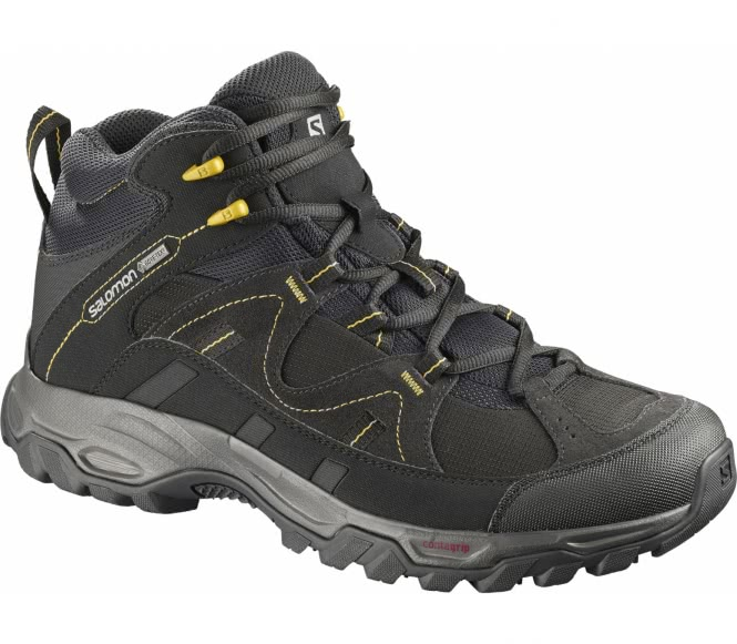 Salomon - Meadow Mid GTX Herren Hikingschuh (gr...
