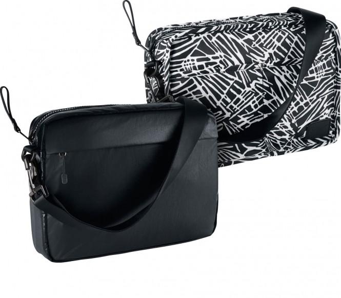 Studio Kit 2.0 Damen Kosmetiktasche (schwarz/weiß)
