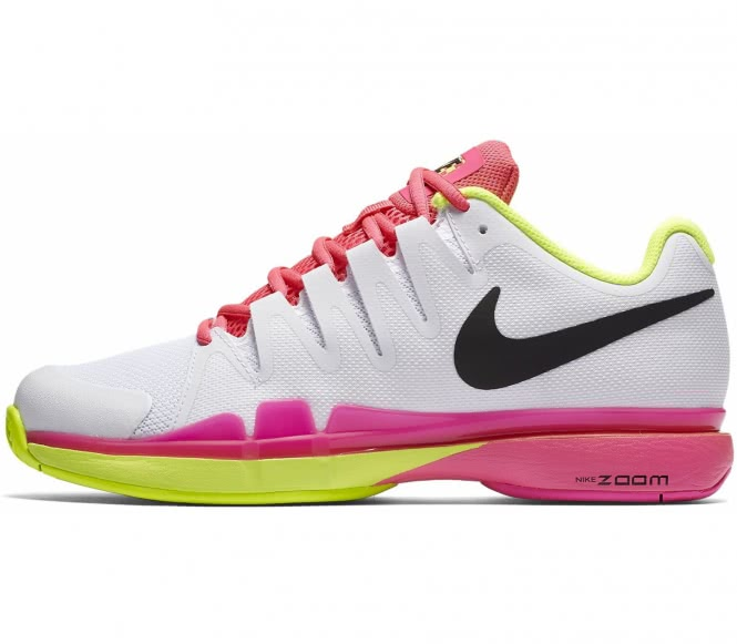 Nike - Zoom Vapor 9.5 Tour Damen Tennisschuh