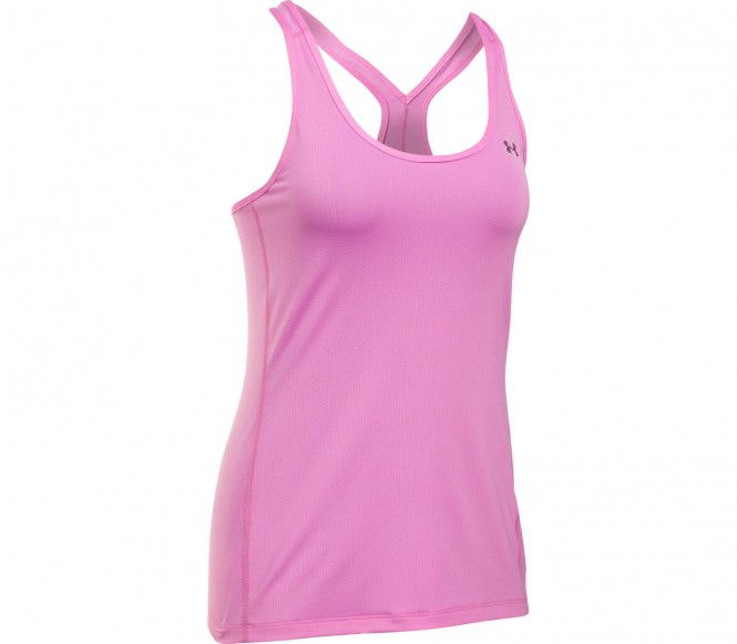Under Armour - HG Armour Racer Dames Trainingstop