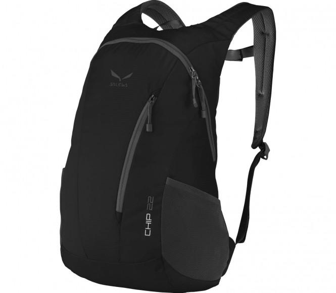 Salewa - Chip 22 Daypack (schwarz/grau)