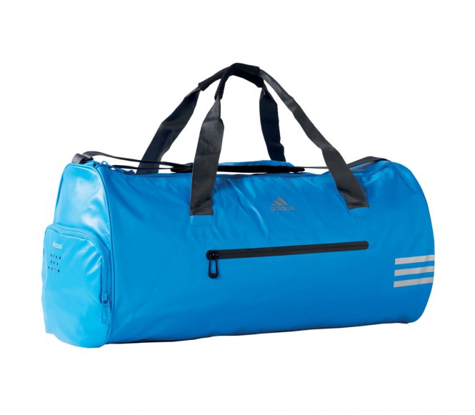Climacool Teambag Medium Trainingstasche (blau)
