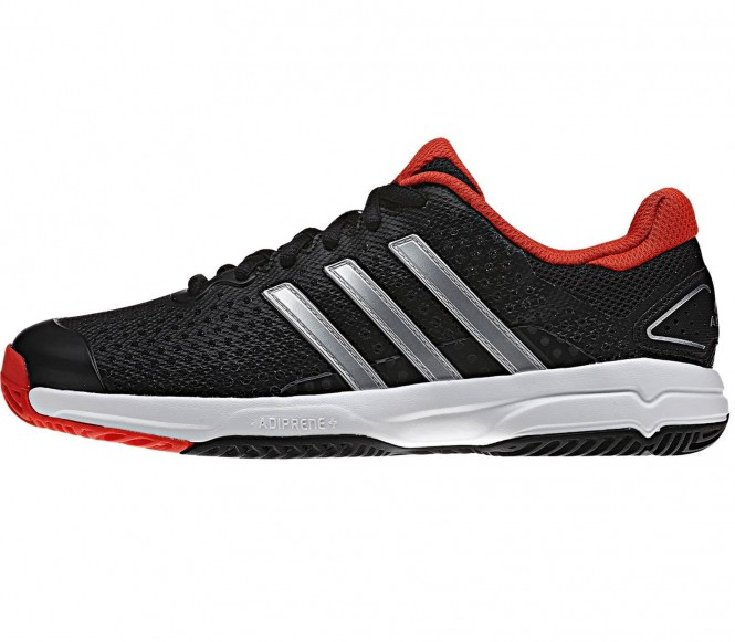 Adidas Barricade Team 4 Junior Tennisschoenen EU 38 2-3 UK 5,5