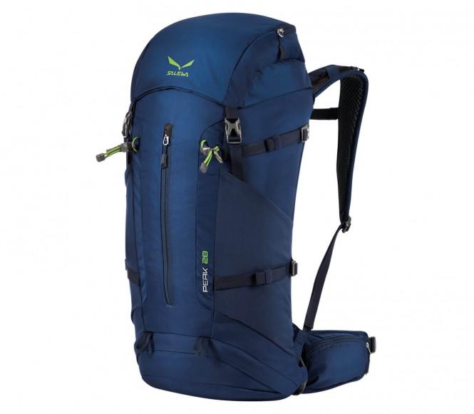 Salewa - Peak 28 Tourenrucksack (dunkelblau)