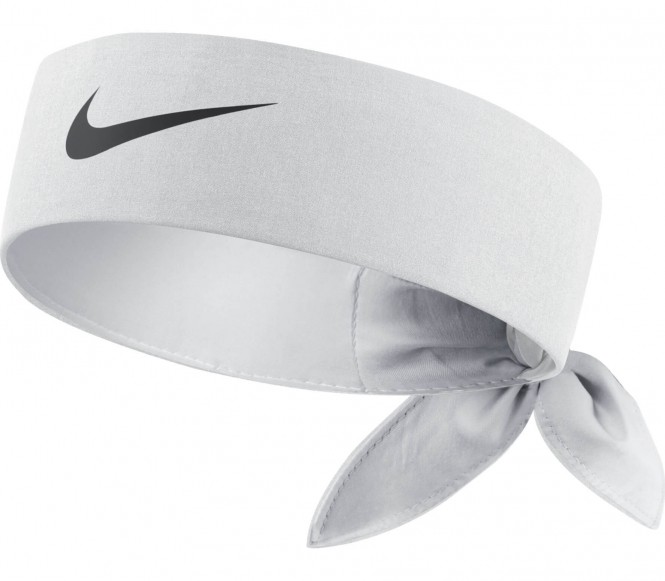 Nike - Court Tennis Headband (weiß)