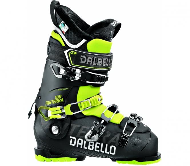 Dalbello - Panterra 100 Freeride Skischuh (schw...