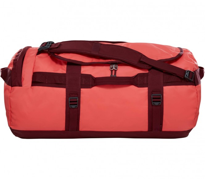 The North Face - Base Camp Duffel M (rot/rosa)