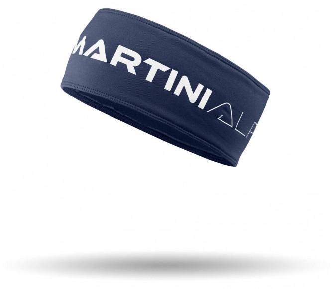 Martini - Best Stirnband (dunkelblau)