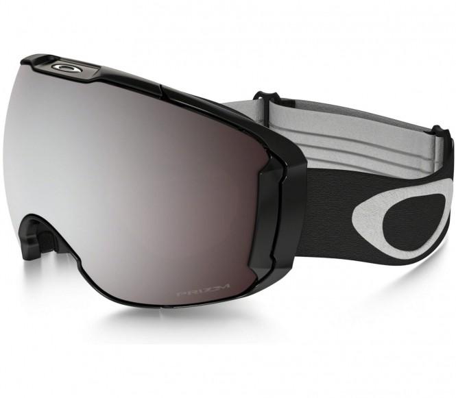Oakley - Airbrake XL Skibrille (schwarz/rosa)